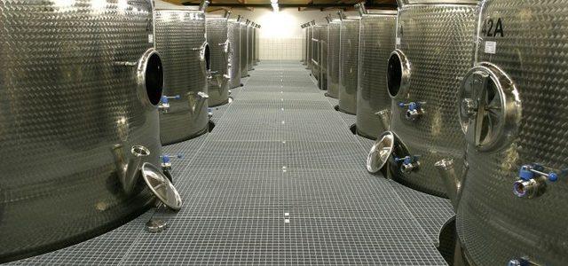 Vinné sklepy Lechovice