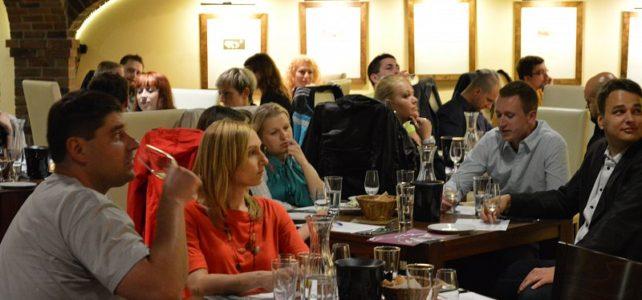 Fotoreport – Degustace vinařství Volařík ze dne 8.1.2014