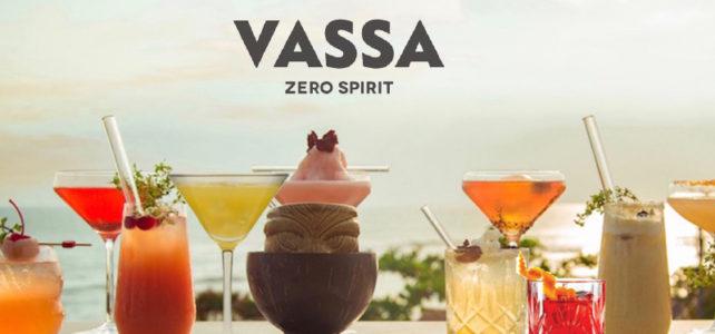 Nealkoholické koktejly a drinky VASSA