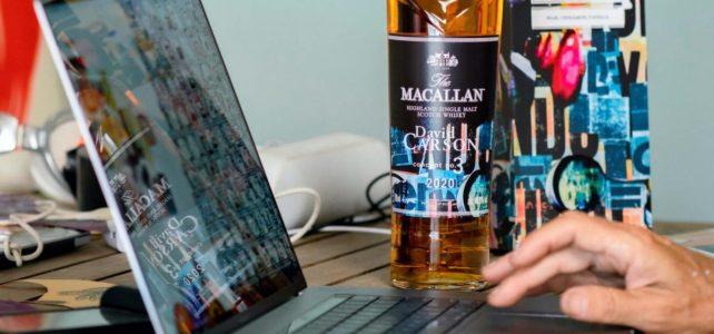 Exklusivní sběratelská edice The Macallan Concept No.3 Single Malt Scotch whisky – recenze